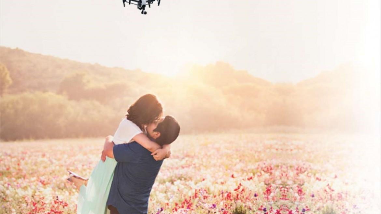 Ideje za romantično snubitev