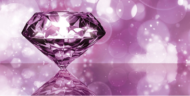 Barve diamanta