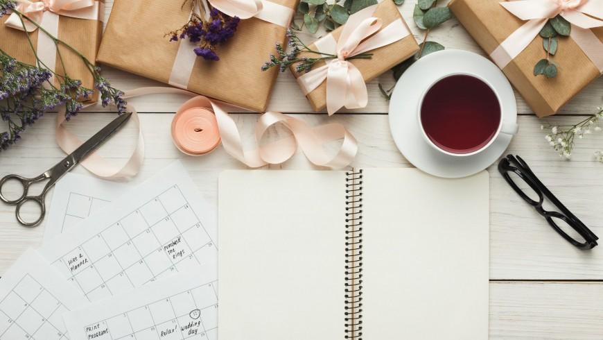 5 stvari, ki jih mora narediti nevesta pred poroko.